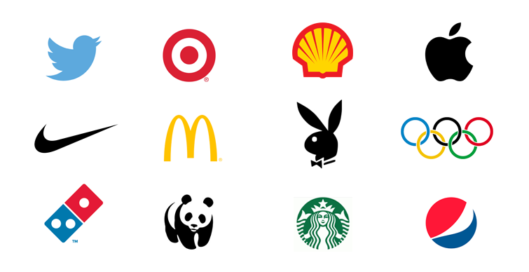 logo symbol - logo pictorial